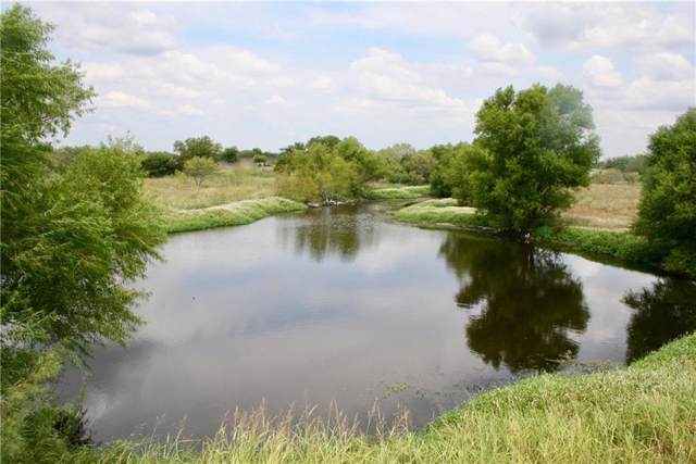5942 E State Highway 243, Kaufman, TX 75142 (MLS #14087235) :: Bray Real Estate Group