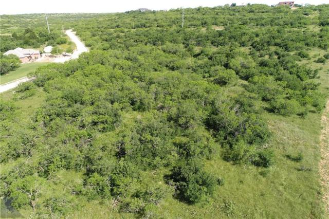 Lot 9 Lone Star Drive, Baird, TX 79504 (MLS #14087265) :: NewHomePrograms.com LLC