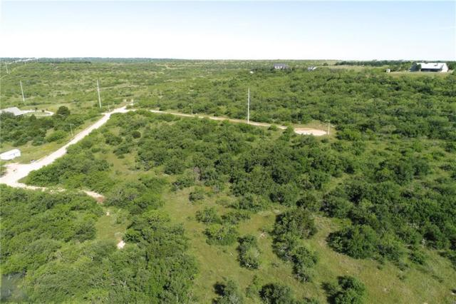 Lot 15 Saddle Ridge Drive, Baird, TX 79504 (MLS #14087343) :: NewHomePrograms.com LLC