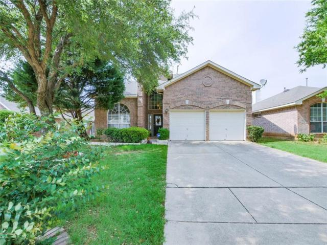 6916 Day Drive, Fort Worth, TX 76132 (MLS #14087445) :: RE/MAX Town & Country