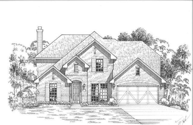 4304 Heavenly Lane, Celina, TX 75078 (MLS #14087914) :: Real Estate By Design