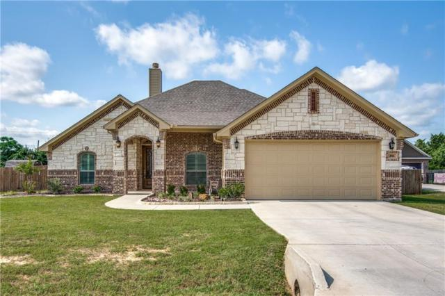 416 Green Meadow Drive, Boyd, TX 76023 (MLS #14088779) :: RE/MAX Town & Country
