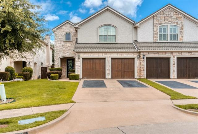 2521 Fountain Cove, Carrollton, TX 75006 (MLS #14088824) :: Lynn Wilson with Keller Williams DFW/Southlake