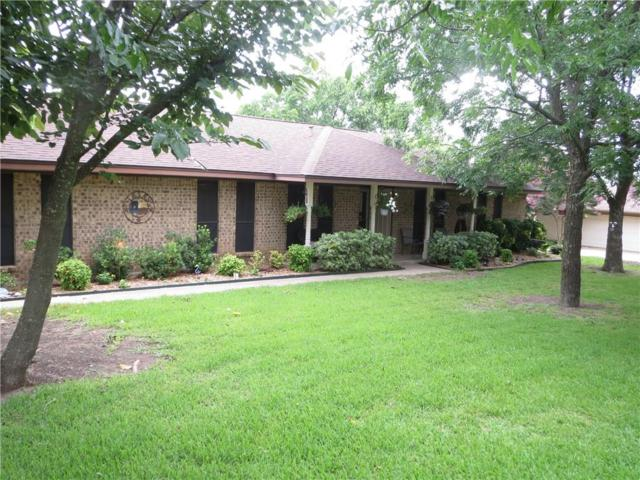 603 Cardinal Drive, Ovilla, TX 75154 (MLS #14088997) :: RE/MAX Town & Country