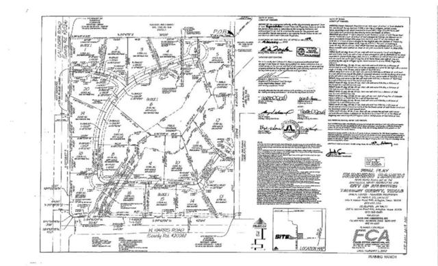 2505 Jacob Way, Arlington, TX 76001 (MLS #14089008) :: Robbins Real Estate Group