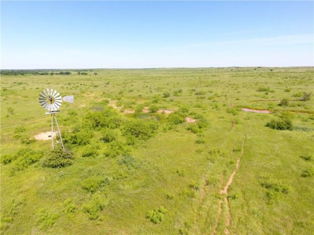 Tract 1 Us Hwy 287, Bellevue, TX 76228 (MLS #14089196) :: Dwell Residential Realty