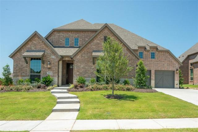 6209 Crystal Cove Court, Mckinney, TX 75071 (MLS #14089264) :: RE/MAX Town & Country
