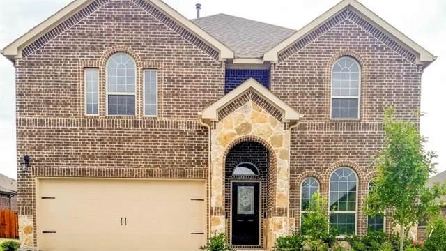 3053 Maverick Drive, Heath, TX 75126 (MLS #14089486) :: The Real Estate Station