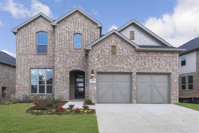11378 Misty Ridge Drive, Flower Mound, TX 76262 (MLS #14089580) :: Real Estate By Design