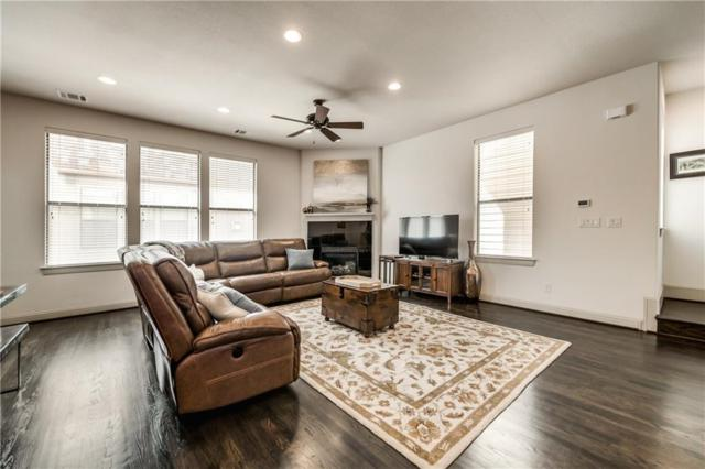 7407 Coronado Way, Dallas, TX 75214 (MLS #14089647) :: Team Hodnett