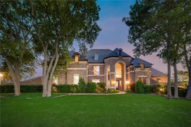 4556 Lake Breeze Drive, Mckinney, TX 75071 (MLS #14089671) :: Lynn Wilson with Keller Williams DFW/Southlake