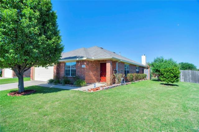13756 Trail Break Drive, Fort Worth, TX 76052 (MLS #14090028) :: The Hornburg Real Estate Group