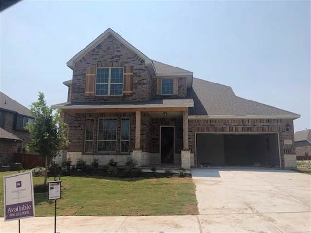 15021 Belclaire Avenue, Aledo, TX 76008 (MLS #14090250) :: Potts Realty Group