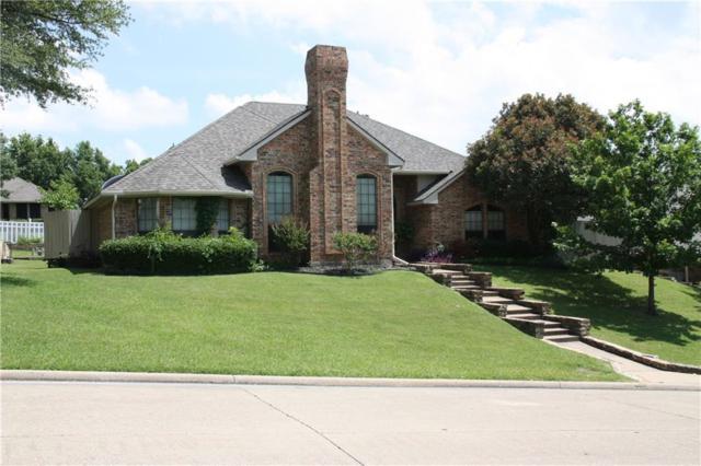 1607 Stoneybrook Drive, Rockwall, TX 75087 (MLS #14090446) :: The Good Home Team
