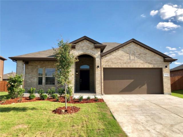633 Dunster Lane, Saginaw, TX 76131 (MLS #14090768) :: RE/MAX Town & Country