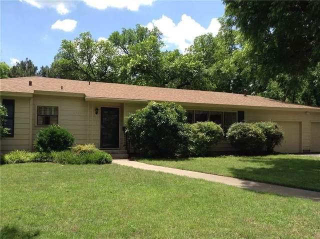 4033 Avondale Street, Abilene, TX 79605 (MLS #14091395) :: The Mitchell Group