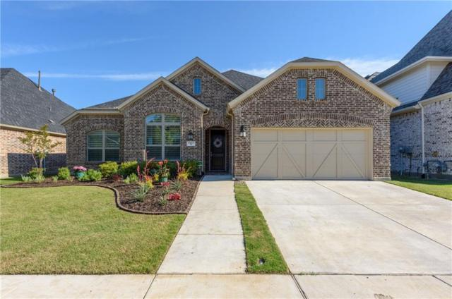1517 10th Street, Argyle, TX 76226 (MLS #14091766) :: North Texas Team | RE/MAX Lifestyle Property