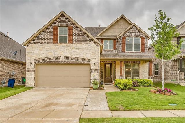 11612 Annabelle Drive, Mckinney, TX 75071 (MLS #14091842) :: North Texas Team | RE/MAX Lifestyle Property