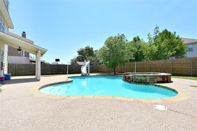 408 Pointer Place, Arlington, TX 76002 (MLS #14091893) :: Vibrant Real Estate