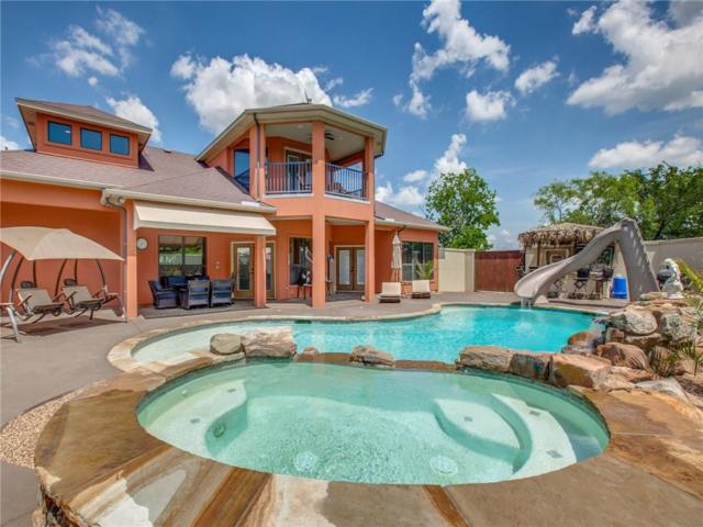 488 Private Road 3504, Bridgeport, TX 76426 (MLS #14092115) :: RE/MAX Town & Country