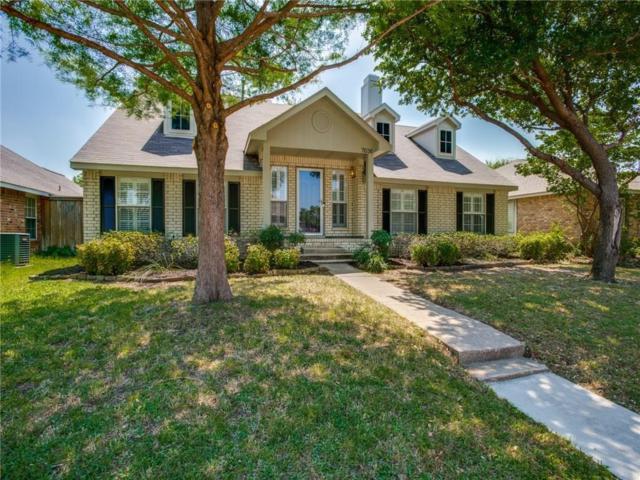 7036 Sample Drive, The Colony, TX 75056 (MLS #14092675) :: Camacho Homes
