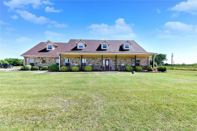 6880 County Road 4042, Kemp, TX 75143 (MLS #14092736) :: North Texas Team | RE/MAX Lifestyle Property