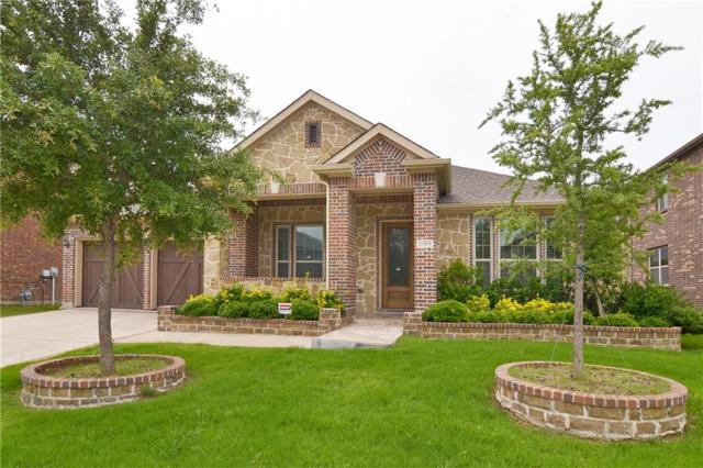 1305 Ponca Street, Carrollton, TX 75010 (MLS #14092788) :: The Rhodes Team