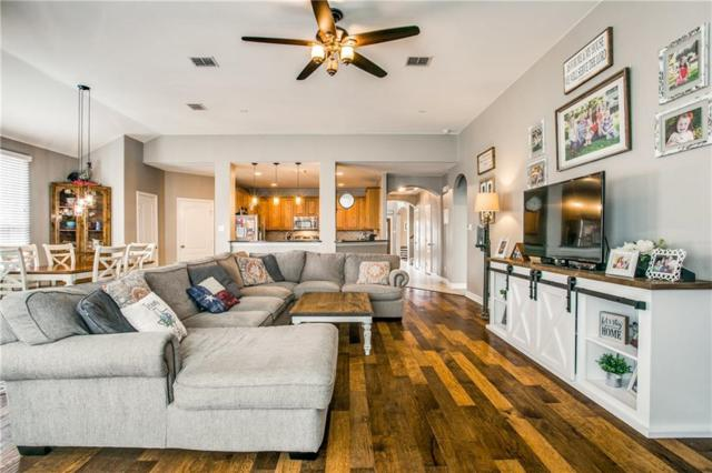 147 Hampton Drive, Fate, TX 75087 (MLS #14092824) :: The Good Home Team