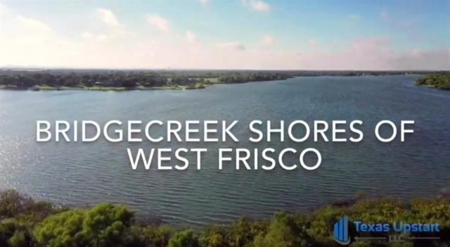 Lot 5 Blake Place, Frisco, TX 75034 (MLS #14092846) :: Real Estate By Design