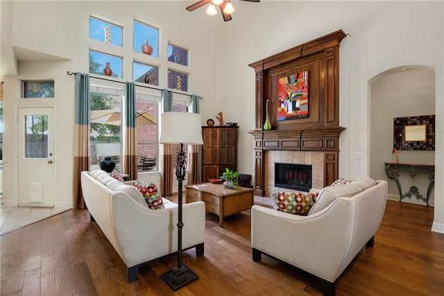 4660 Chapel Creek Drive, Plano, TX 75024 (MLS #14093012) :: Frankie Arthur Real Estate