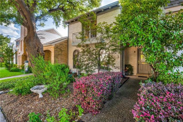7078 Regalview Circle, Dallas, TX 75248 (MLS #14093072) :: The Heyl Group at Keller Williams