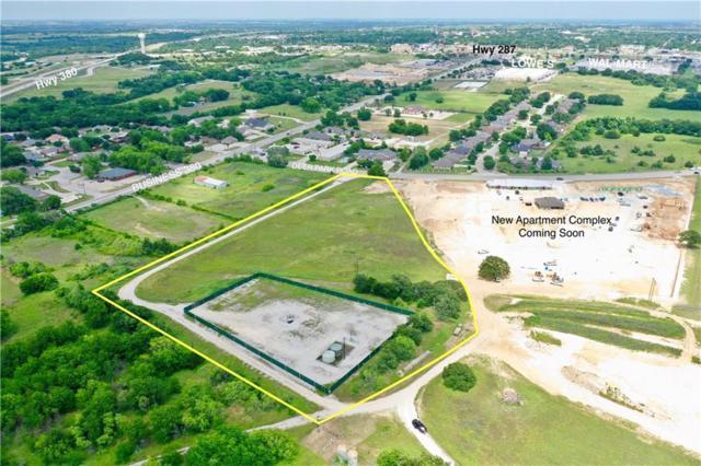 0 Deer Park Road, Decatur, TX 76234 (MLS #14093173) :: All Cities Realty