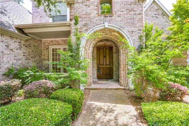 2808 Stafford Court, Mckinney, TX 75072 (MLS #14093272) :: The Real Estate Station