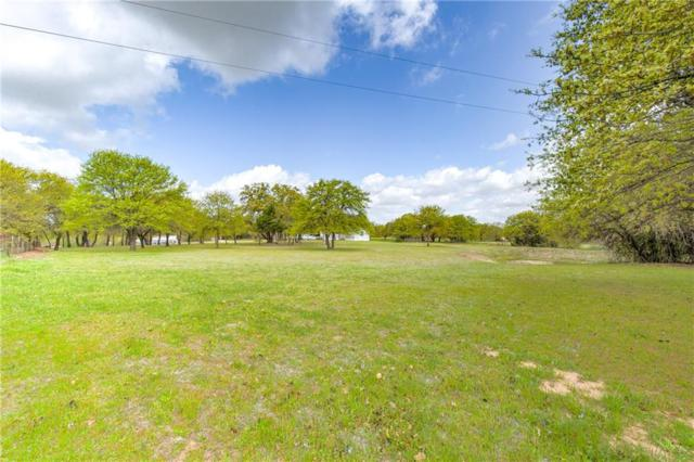 8471 S Fm 51, Boyd, TX 76023 (MLS #14093292) :: Robbins Real Estate Group