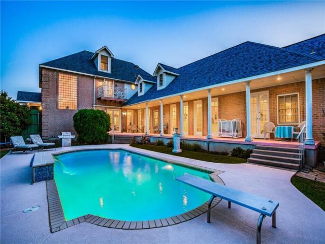 2309 Auburn Avenue, Dallas, TX 75214 (MLS #14093363) :: RE/MAX Town & Country