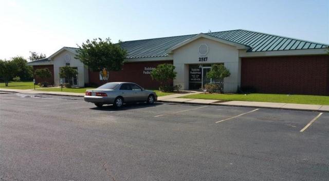 2515 Highway 180 W, Mineral Wells, TX 76067 (MLS #14093454) :: The Tierny Jordan Network