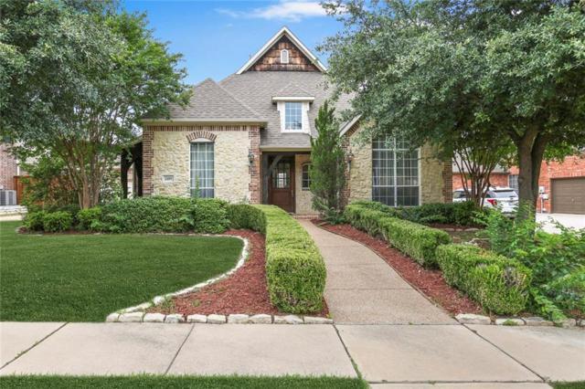 2409 Creekwood Court, Keller, TX 76248 (MLS #14093745) :: Century 21 Judge Fite Company