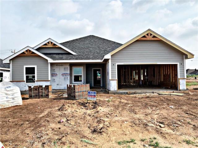 268 Sweet Pea Path, Abilene, TX 79602 (MLS #14093760) :: Ann Carr Real Estate