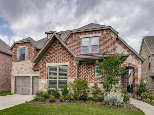 2616 Marble Creek Drive, The Colony, TX 75056 (MLS #14093775) :: Kimberly Davis & Associates