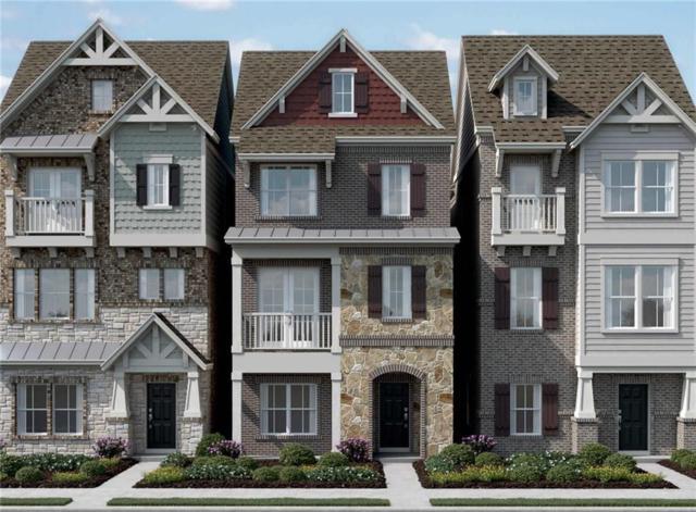 1005 Boyd Lane, Euless, TX 76040 (MLS #14093884) :: RE/MAX Landmark