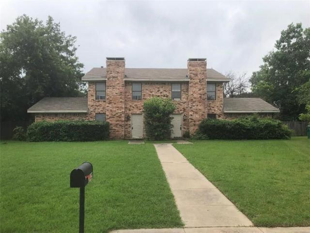 2308 Birchbrook Court, Denton, TX 76205 (MLS #14094034) :: McKissack Realty Group