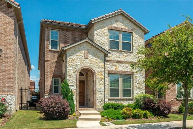 6610 Deleon Street, Irving, TX 75039 (MLS #14094106) :: Century 21 Judge Fite Company