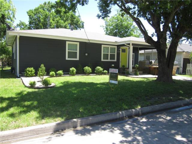 2414 First Street, Caddo Mills, TX 75135 (MLS #14094242) :: The Heyl Group at Keller Williams