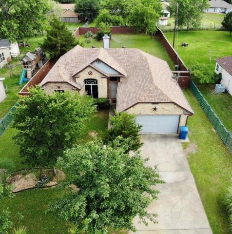 621 Lamp Post Lane, Oak Point, TX 75068 (MLS #14094395) :: The Heyl Group at Keller Williams