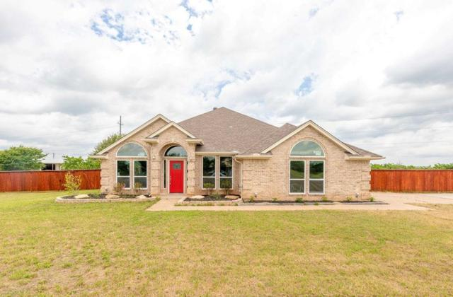 325 Buena Vista Drive, Willow Park, TX 76087 (MLS #14094482) :: Team Hodnett
