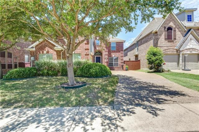 5975 Hidden Creek Lane, Frisco, TX 75036 (MLS #14094550) :: North Texas Team | RE/MAX Lifestyle Property