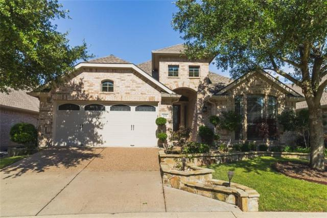 616 Pelican Hills Drive, Fairview, TX 75069 (MLS #14094670) :: RE/MAX Town & Country