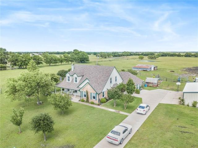 1161 Fm 36 S, Caddo Mills, TX 75135 (MLS #14094799) :: Robbins Real Estate Group