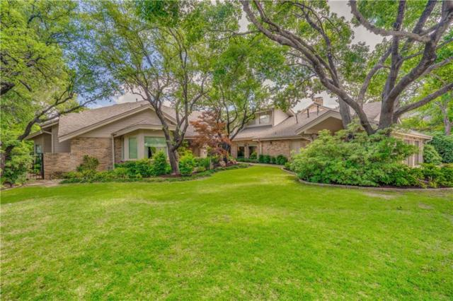 5321 Catamaran Drive, Plano, TX 75093 (MLS #14094829) :: The Real Estate Station