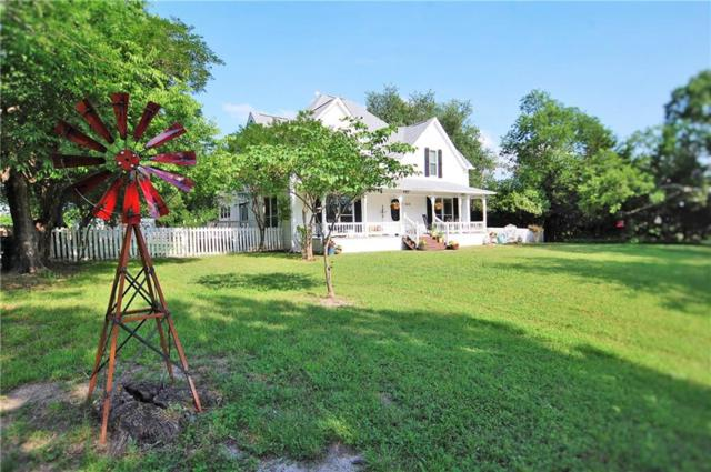 16645 County Road 706, Leonard, TX 75452 (MLS #14094837) :: RE/MAX Town & Country